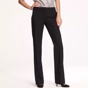 J. Crew | 1035 Trouser Super 120's Wool Pants